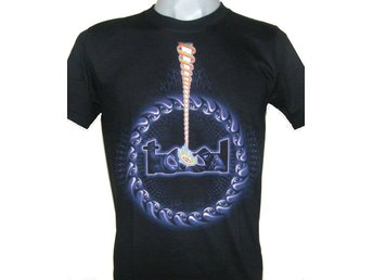 T-SHIRT: TOOL  (Size M)