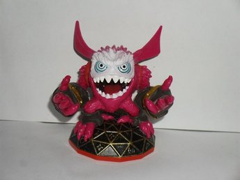 Skylanders Trap team figur Love potion pop fizz