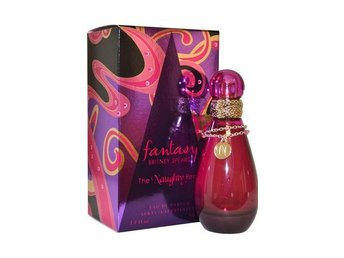 Britney Spears Fantasy 50 ml ( The Naughty Remix )