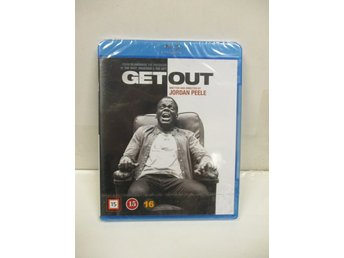 Get Out (Blu-ray) - MKT FINT SKICK!