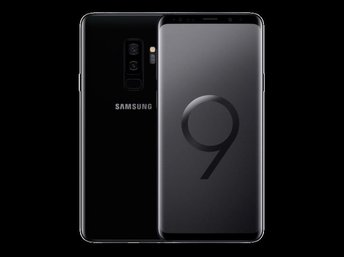 Nytt Samsung galaxy s9 plus