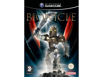 Bionicle - Gamecube