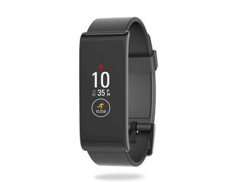 MyKronoz ZeFit 4 Activity tracker Black/Black