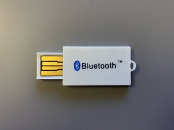 Bluetooth USB 2.0