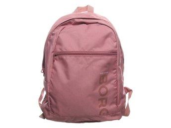 björn borg ryggsäck rosa