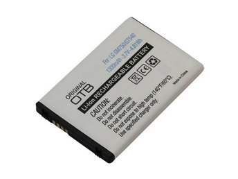 Battery For LG GM750 Li-Ion ON746
