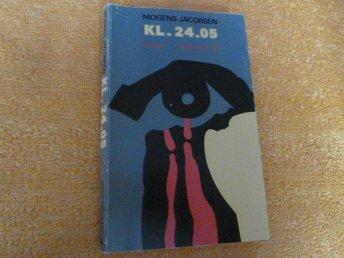 KL.24.05, MOGENS JACOBSEN, BOK, BÖCKER (251898941) ᐈ keepeer14488 ...