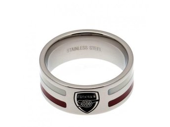 Arsenal Ring Colour Stripe L