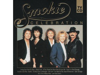 Smokie - Celebration - 1994 - CD
