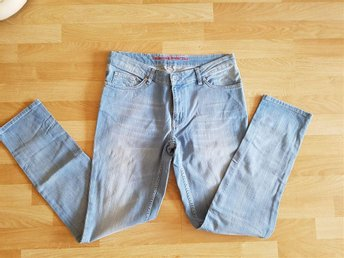Jeans Boomerang st.33 - Uppsala - Jeans Boomerang st.33 - Uppsala