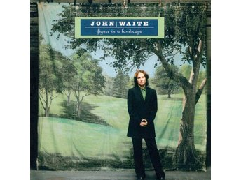 John Waite - Figure In A Landscape (2001) CD, Gold Circle Records, New, AOR