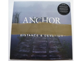 **Anchor - Distance & Devotion SEALED **