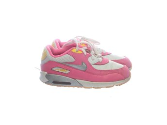 Nike, Sneakers, Strl: 27, Rosa/Vit/Orange