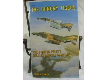 The Hungry Tigers: The Fighter Pilot's Role
