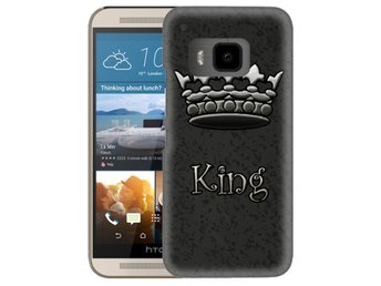 HTC One M9 Skal King