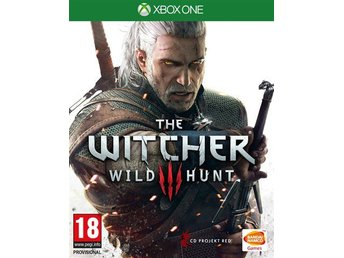The Witcher 3 - Wild Hunt - Xbox One