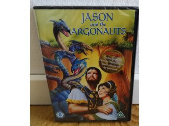 Jason and the Argonauts (1963) Todd Armstrong / Nancy Kovack
