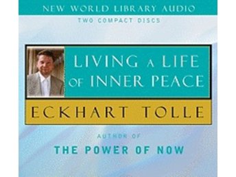 Living A Life Of Inner Peace (2 Cd) 9781577314868