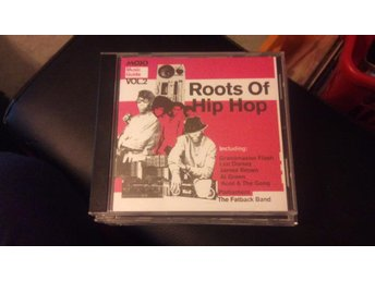 ROOTS OF HIP HOP . VOL 2