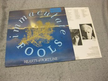 Immaculate Fools - Hearts Of Fortune