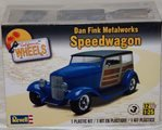 Revell Monogram 1/25 Speedwagon