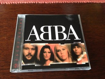ABBA- Master series - cd