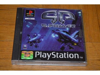 G-Police - Playstation PS1