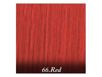 Crazy Colours - 50/55 cm (10-pack) - 66.Red