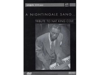 A Tribute to Nat King Cole (DVD)