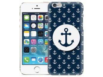 Iphone 6   6S Skal - Ankare - Text (238940080) ᐈ Billigamobilskal ... 50ccece9826f2