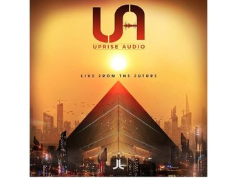 Various – Live From The Future