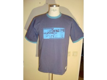 UMBRO ENGLAND, T-shirt,  Str.L