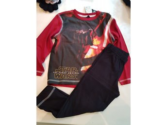 Ny pyjamas stl 104. Star wars