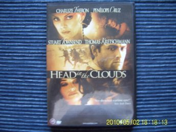 DVD - Head in the clouds