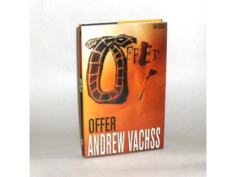 Offer : Vachss Andrew H.