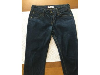 Levis jeans modell 571 Slim fit