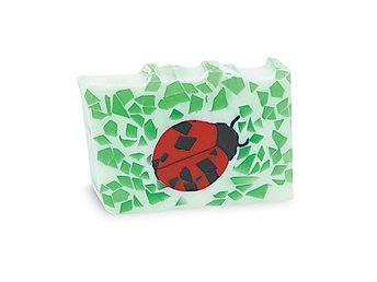 Primal Elements Bar Soap Ladybug 170g