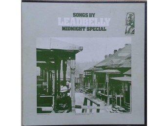 Leadbelly titel* Midnight Special - Hägersten - Leadbelly titel* Midnight Special - Hägersten