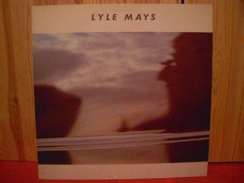 Lyle Mays. Lyle Mays. Germany 1986.