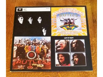 The Rutles / En Beatles-parodi