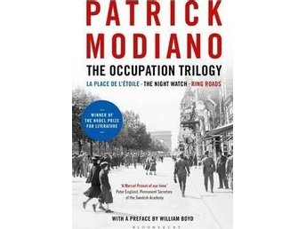 The Occupation Trilogy (Bok) - Nossebro - The Occupation Trilogy (Bok) - Nossebro