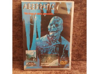Aberration DVD