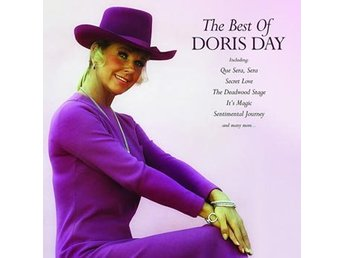 Day Doris: Best of... (Vinyl LP)