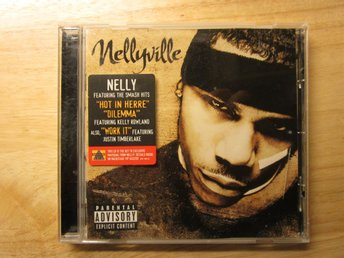 Nelly - Nellyville (2002)