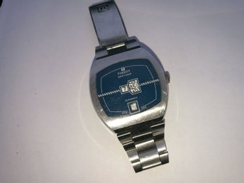 Tissot New Timer Automatic Jump Hour