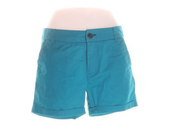 Holly & Whyte by Lindex, Shorts, Strl: 36, Blå