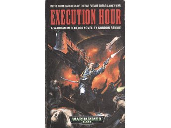 Warhammer 40000 - Execution Hour