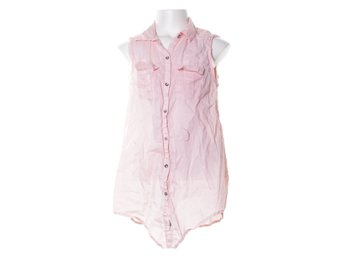 Zara Girls casual collection, Blus, Strl: 152, Rosa