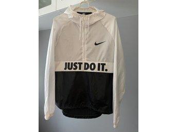 Nike Just Do It Vindjacka *Stor garderobsrensni.. (414884878