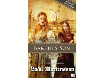 Barkhes son : en historisk spänningsroman - Stockholm - Barkhes son : en historisk spänningsroman - Stockholm